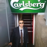 Anfield Road Carlsberg