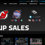 Barclays Center sponsorship