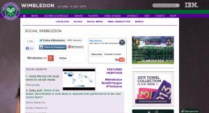 WimbledonSocialMedia