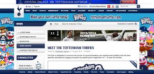 Tottenham Turfies