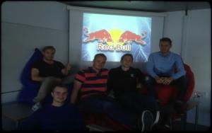Red Bull gruppe
