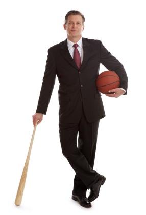 Sport events management companies