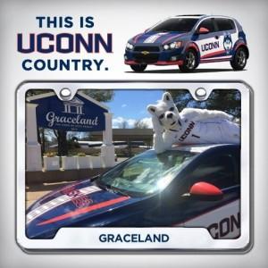 UCONN_Graceland