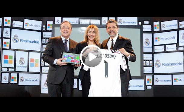 5da42a83d5e Football economy – 'living' the brand of Real Madrid