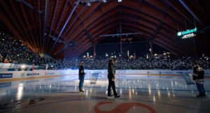 Spengler Cup_Lightshow-picture