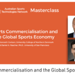 Current and future sports business trends from a 2020 perspective